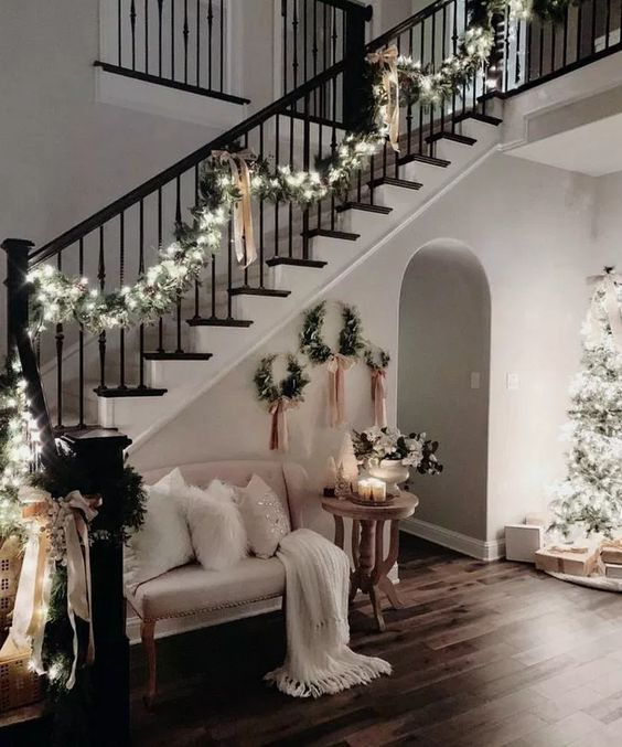Christmas Living Room Décor To Celebrate The Holidays In Style christmas living room decor Christmas Living Room Décor To Celebrate The Holidays In Style Christmas Living Room De  cor To Celebrate The Holidays In Style