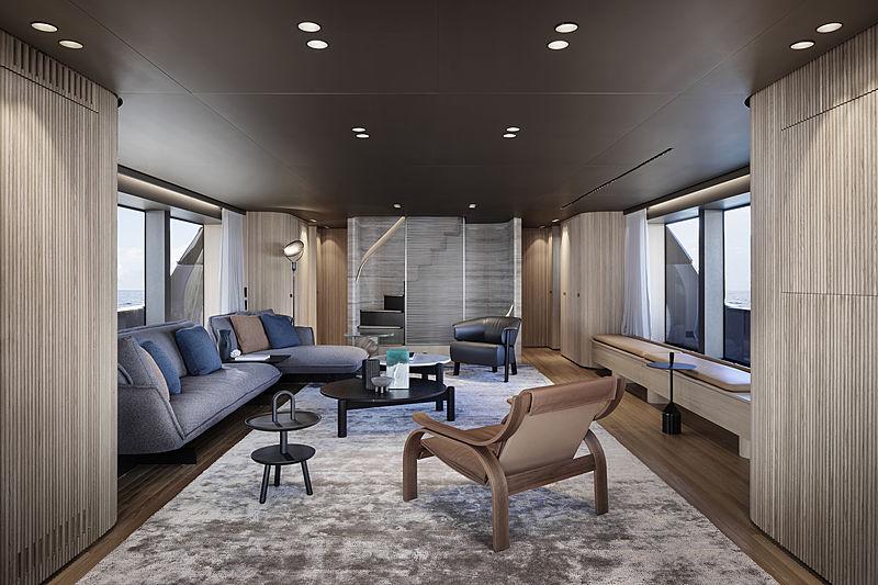luxury yachts Luxury Yachts & Patricia Urquiola – A Perfect Match Luxury Yachts Patricia Urquiola A Perfect Match 2