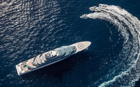 Why You Can't Miss The Monaco Yacht Show amazing trends 4 Amazing Trends for SuperYachts! Motoryacht Jubilee Monaco 5 Largest Yachts 2019 480x300