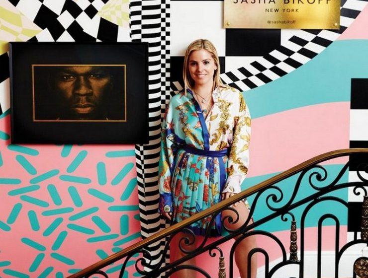 Get to Know Sasha Bikoff, a Top NYC Designer sasha bikoff Get to Know Sasha Bikoff, a Top NYC Designer Sasha Bikoff Designs 740x560  Front Page Sasha Bikoff Designs 740x560