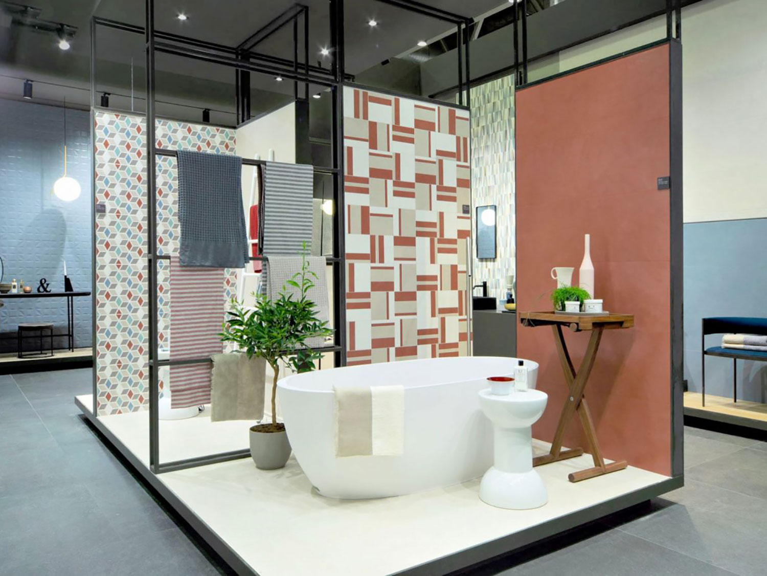 PullCast's Guide To Cersaie Bologna 2019