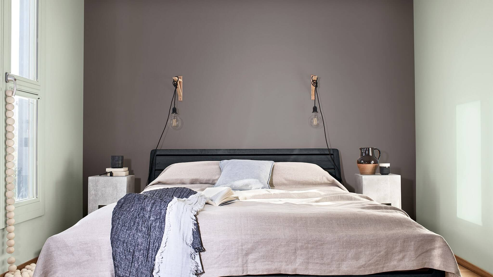 tranquil dawn Can You Handle This Trend? – Tranquil Dawn dulux colour futures colour of the year 2020 a home for meaning bedroom inspiration united kingdom 33