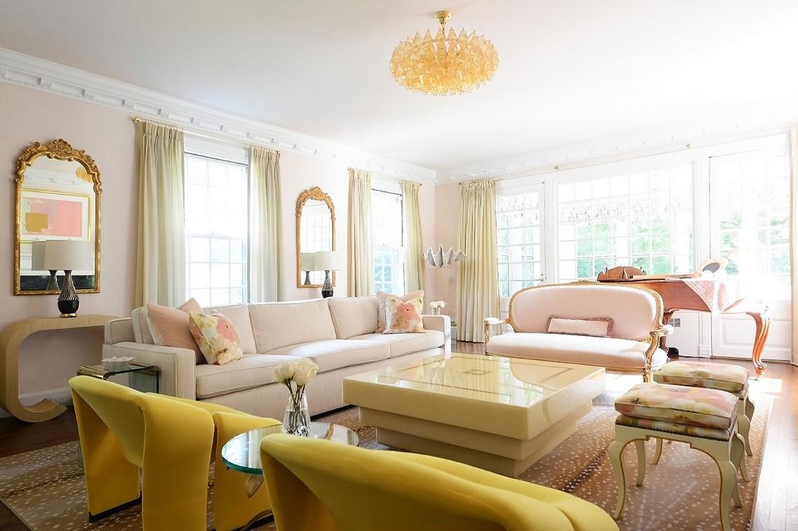 sasha bikoff Get to Know Sasha Bikoff, a Top NYC Designer sasha bikoff design