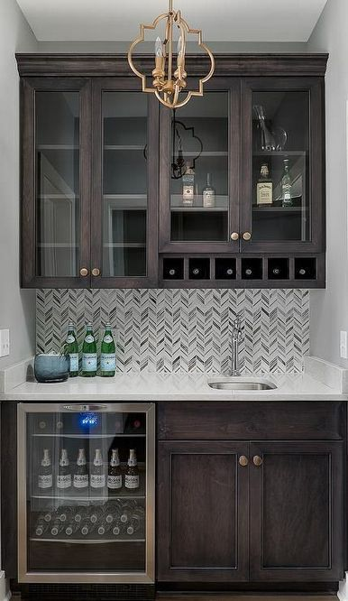 Home Bar Ideas To Create A Luxurious Setting