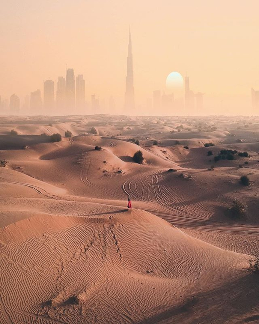 The Ultimate Dubai Luxury Guide